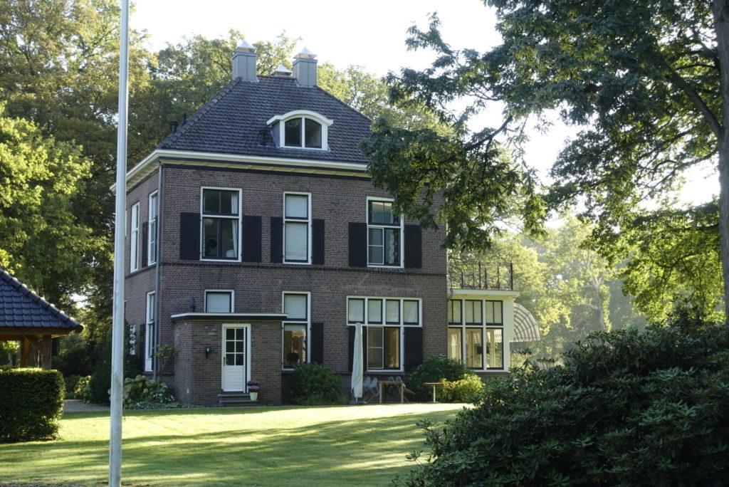 Extra wandeling Klarenbeek