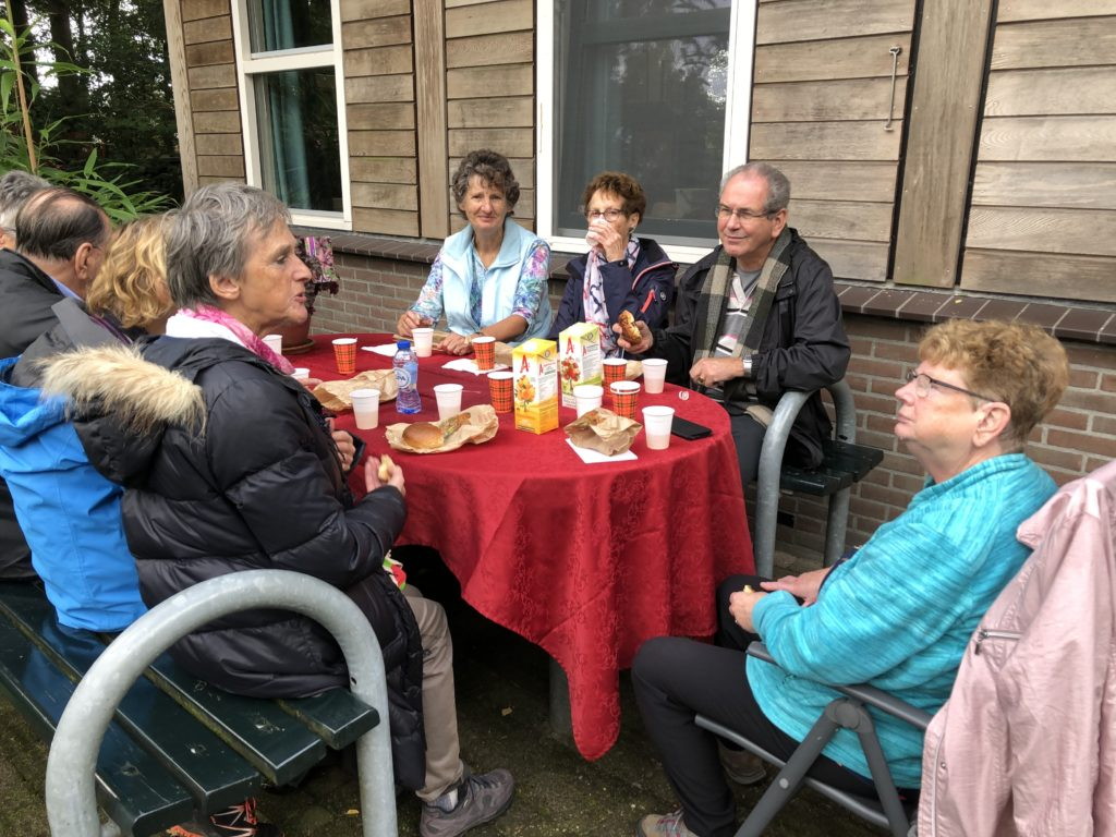 Picknick 27 september 2019